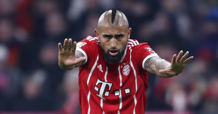 Bayern Munich midfielder deals blow to Chelsea transfer ambitions