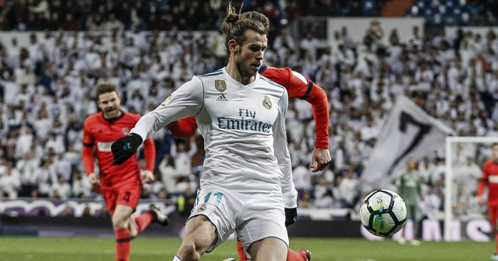 Agent makes HUGE Gareth Bale transfer claim