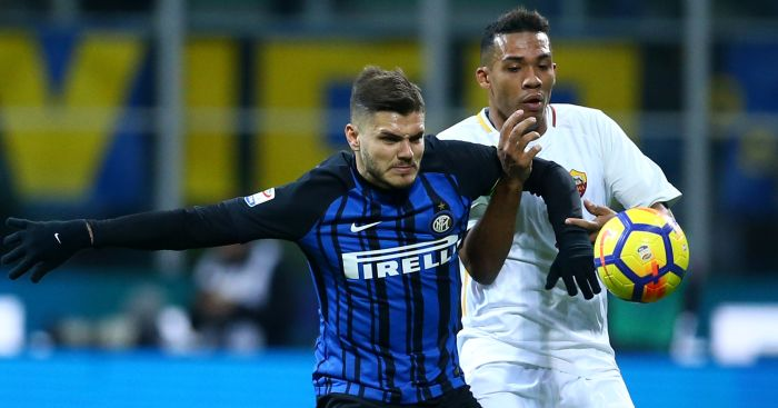 Super agent pushing for £110m Inter Milan attacker to join Man Utd