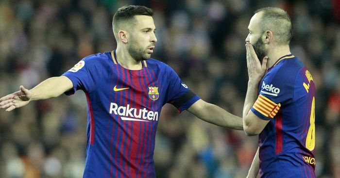 Spanish La Liga match report Eibar v FC Barcelona 17 February 2018