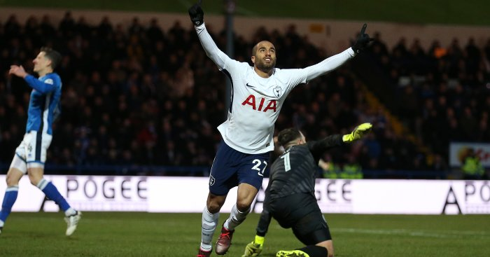 BetKing Preview: Tottenham Hotspur v Juventus: Back Pochettino's side to secure victory