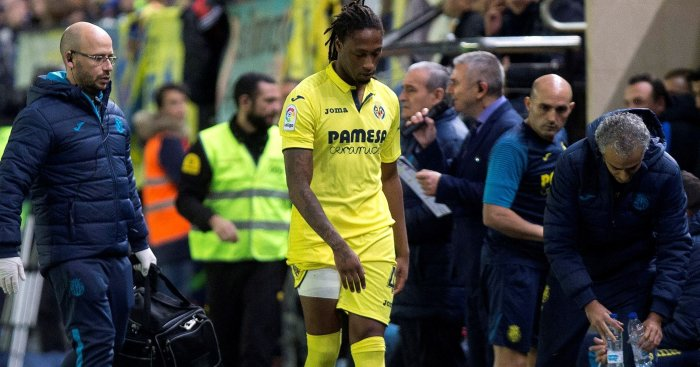 Villarreal defender Ruben Semedo arrested for assault, illegal confinement