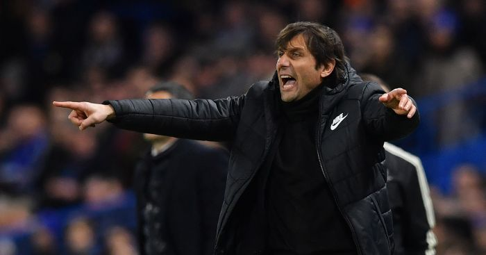 Conte: Chelsea played close to the ideal  game