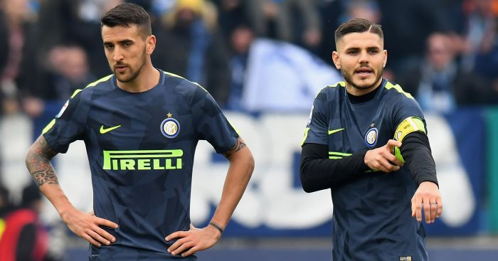 Manchester United 'willing to spend £97m on Mauro Icardi'