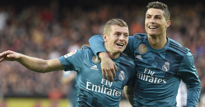 Man United using Napoli star as smokescreen for huge Real Madrid raid
