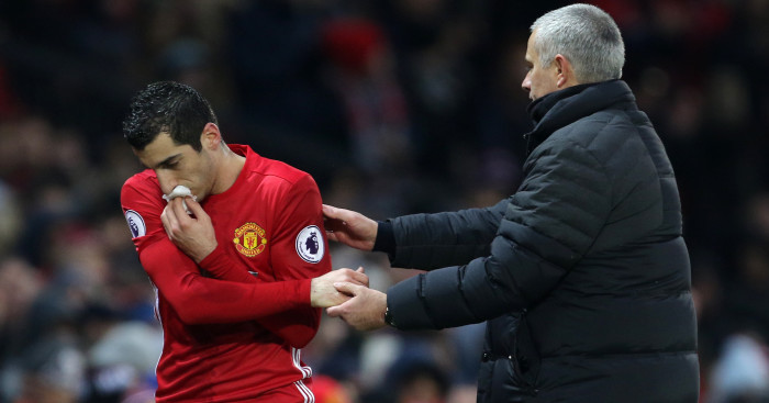 Mkhitaryan grateful for attacking Arsenal: I didn't fit in Mourinho philosophy