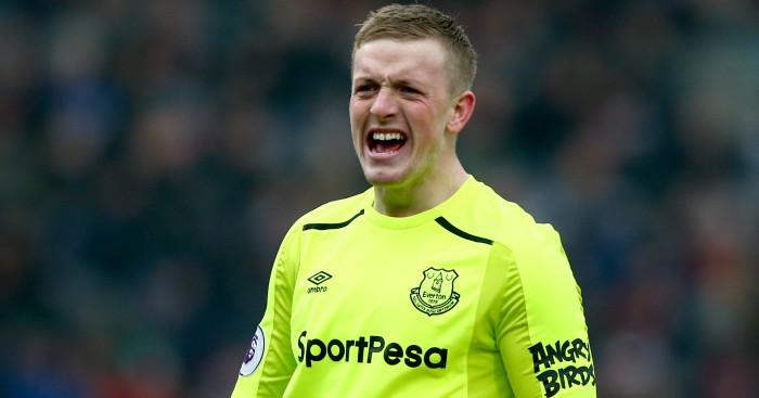 Sam Allardyce dismisses speculation over Everton future