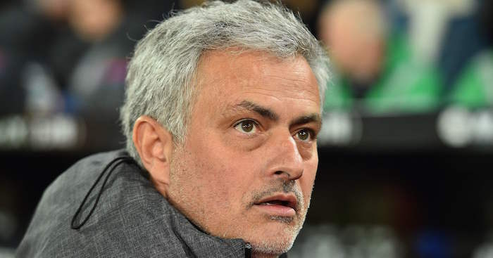 Pundits claim once-genius Jose Mourinho now looks outdated