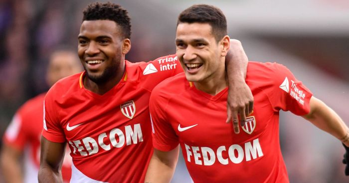Liverpool close to an agreement for Thomas Lemar