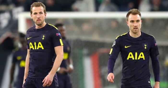Gigi Buffon reveals the players he fears most in Tottenham.