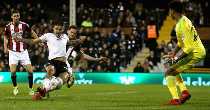 Sheff Utd boss Wilder has a message for Newcastle over Mitrovic