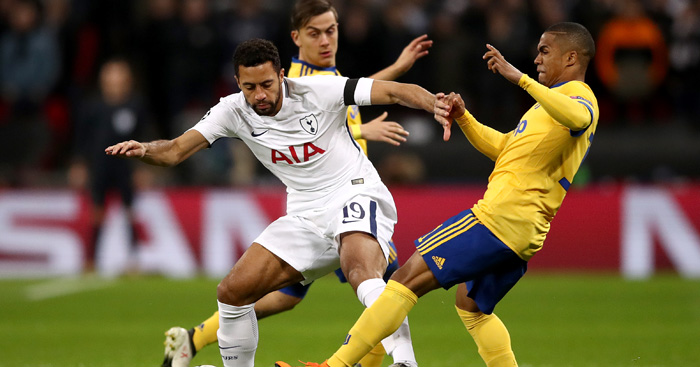Manchester United wanting Varane may not mean Alderweireld interest is over