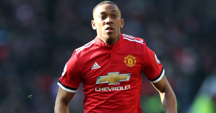 Martial's agent opens up over £60m Juventus transfer talk