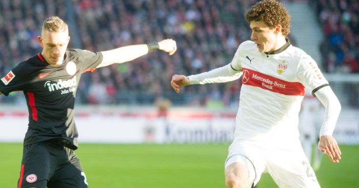 Liverpool and Tottenham suffer transfer blow over Stuttgart star