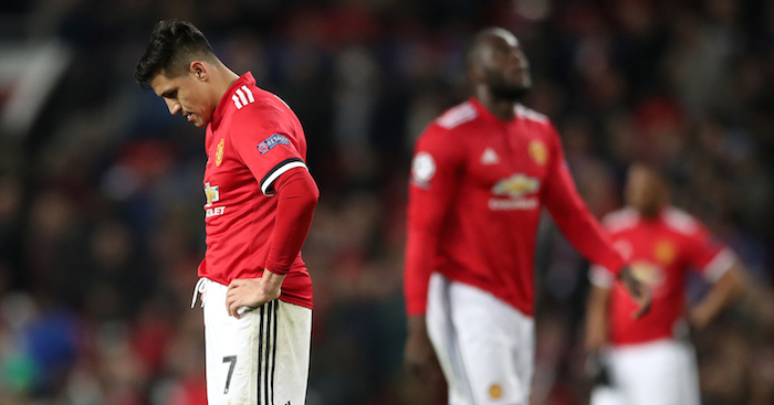 Alexis Sanchez has revealed where he wants to end his career