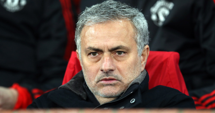 Monday Verdict: Jose can't be trusted with Man Utd millions; Conte spared""