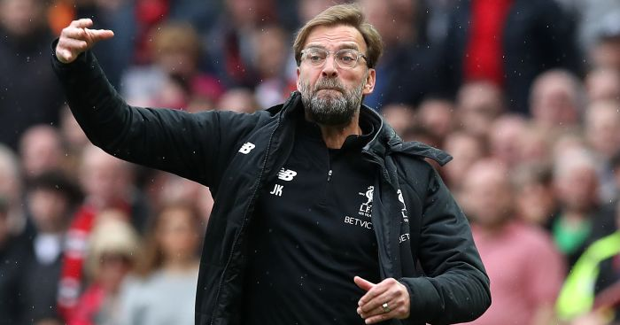 'Liverpool have nothing to lose – the pressure is on Man City'