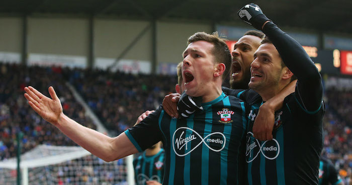 Ryan Bertrand shares belief why Hughes can save Southampton