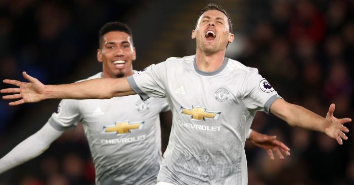 Matic reveals exactly what merits success for Man Utd this season