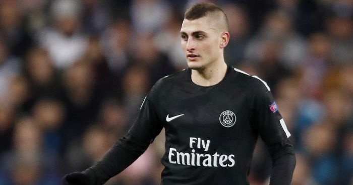 Verratti Claims Referees Give Messi Favorable Treatment