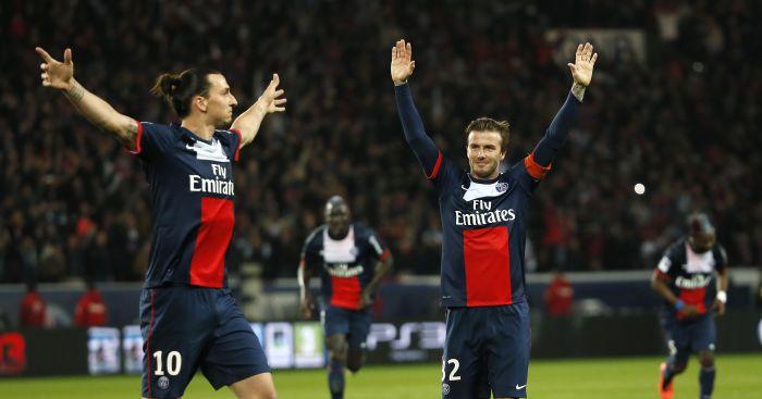 Swedish football star Ibrahimovic moves to LA Galaxy