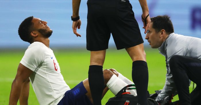 Goretzka: Bayern move is right for me