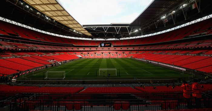 England Set To Sell Wembley Stadium To Pakistani Billionaire