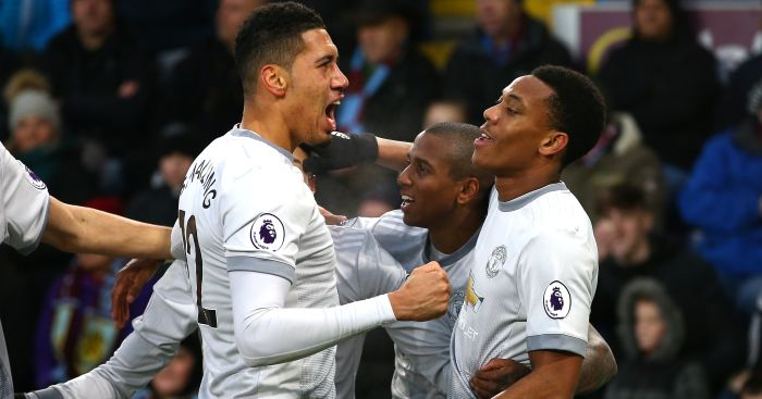 Kylian Mbappe Reveals He Enjoys Playing With Anthony Martial