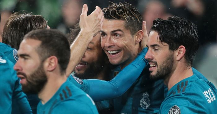 Ronaldo thanks Juventus fans for ovation after video-game goal
