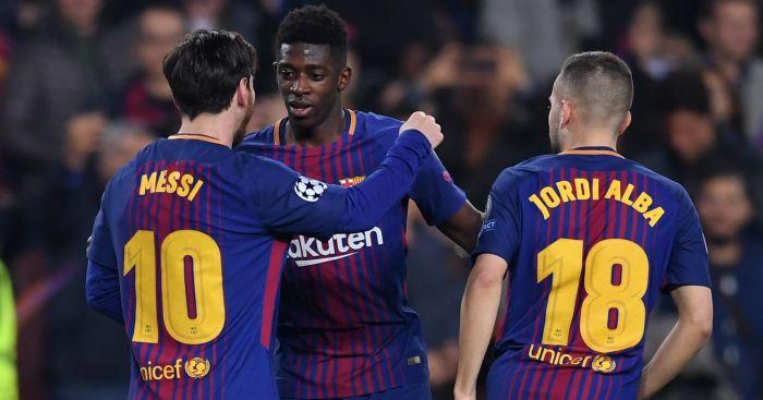 Barcelona demand loan move for Luke Shaw