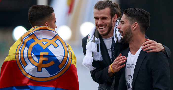 Real Madrid v Juventus — Big Match Focus