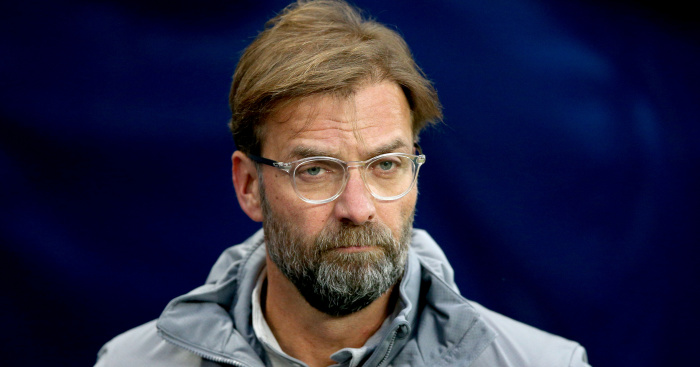 Anything can happen, says Pep Guardiola, Juergen Klopp