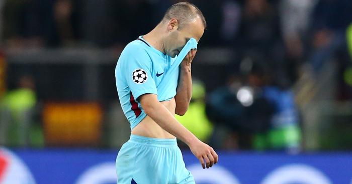 Spanish press attacks Messi, Barcelona coach