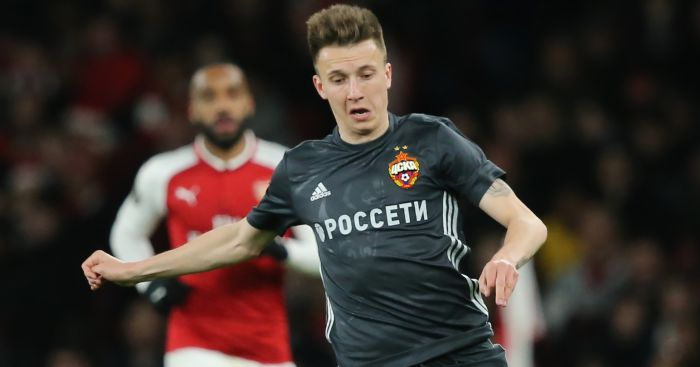 Arsenal player ratings vs CSKA Moscow: Danny Welbeck to the rescue