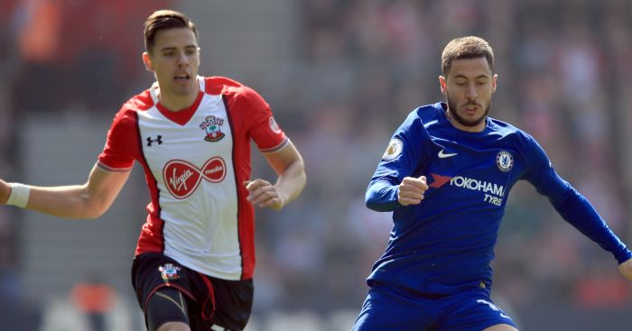 Chelsea comes back from 2-0 deficit to beat Southampton