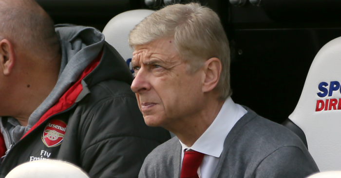 Arsenal away form is 'baffling', says Wenger