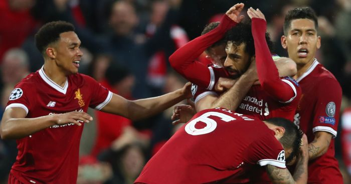 West Brom fightback steals spotlight from Salah