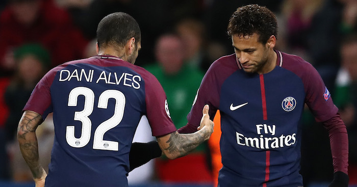 Dani Alves: I'd Return To Barcelona Tomorrow