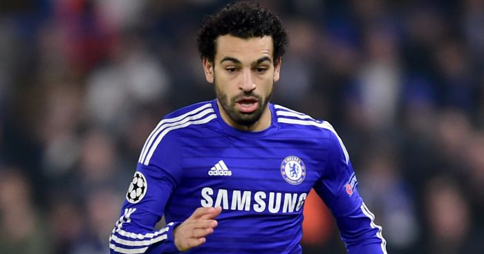Salah pokes sly dig at Chelsea as Liverpool ace wins latest award