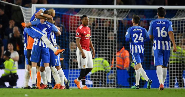 Man Utd legend expects Mourinho to make huge summer changes