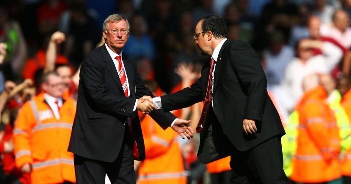Ex-Man United manager Sir Alex Ferguson undergoes emergency surgery