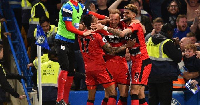 Man City sets Premier League record for points, goals,…