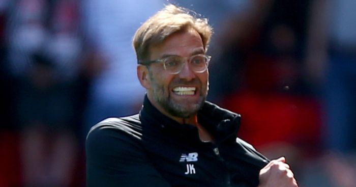 Jurgen Klopp has relished Liverpool's 'crazy ride' to the Champions League final
