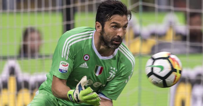 Captain Gianluigi Buffon leaving Juventus but not retiring