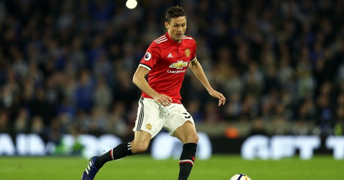 Key Man Utd man puts pressure on club to buy new players