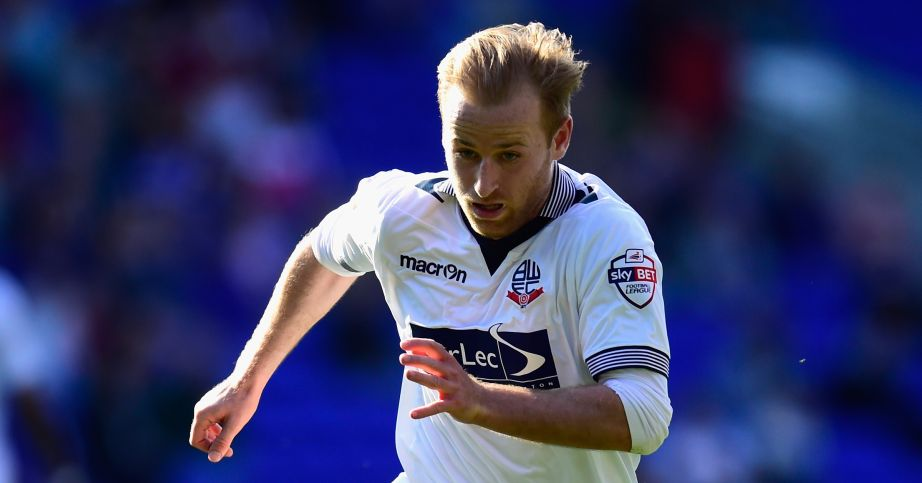 Barry Bannan: Has joined Sheffield Wednesday from Crystal Palace