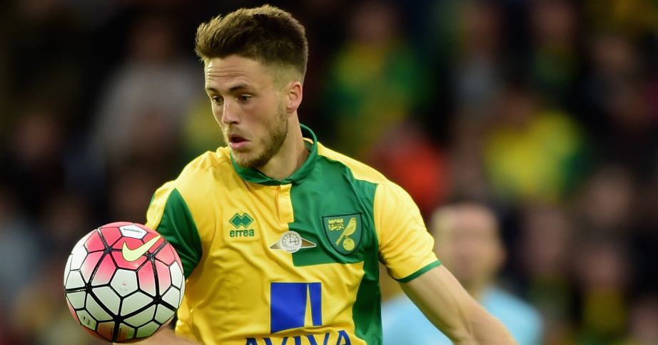 Ricky van Wolfswinkel: Has joined Real Betis on loan from Norwich