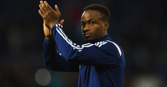 Saido Berahino: Future remains under the spotlight