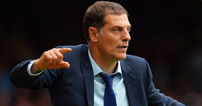 Slaven Bilic: High league position should motivate West Ham