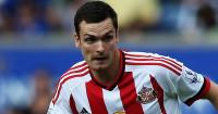Adam Johnson: Back for Sunderland